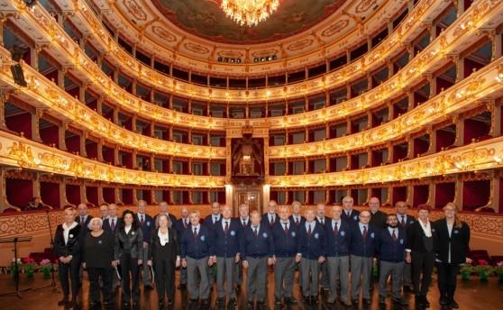 Coro A.N.A. Val San Martino