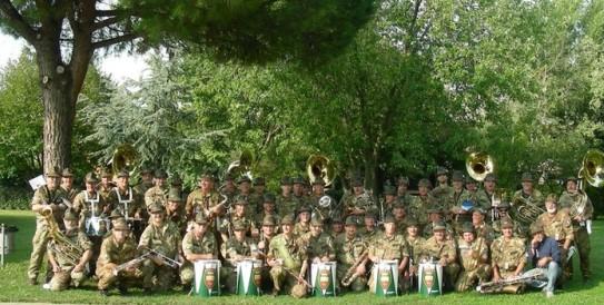 Fanfara A.N.A. Brigata Alpina Orobica