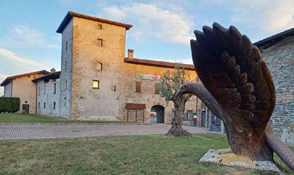 Sede Sezionale Bergamo